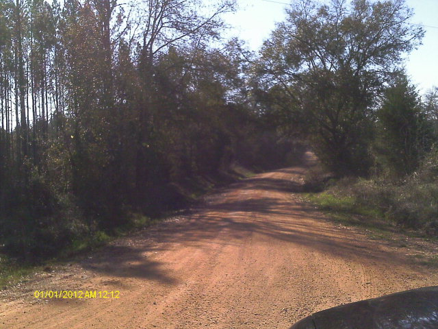 Collirene Cutoff RD